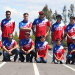 Selección Chilena de Karting comienza este sábado su participacion en el Mundial de Brasil