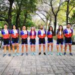 Chile obtuvo el segundo lugar del medallero en el Panamericano de Patín Carrera