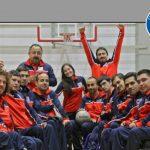 Selecciones Chilenas de Rugby y Básquetbol en Silla de Ruedas clasificaron a los Juegos Parapanamericanos 2019