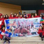 Chile obtuvo un cuarto y un quinto lugar en los Sudamericanos Infantiles de Handball