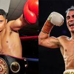 """Se confirmaron los jueces para la pelea entre """"Aguja"""" González y Andrew Moloney"""
