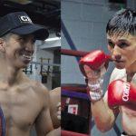 Comisión Nacional de Boxeo Profesional homologa desafío de Marcial Carrión a Ramón Mascareña Jr.