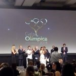Arley Méndez fue elegido como el mejor deportista chileno del 2018 por el COCh