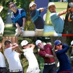 Se definieron las delegaciones chilenas que disputarán el Abierto Sudamericano Amateur de Golf