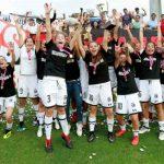 Colo Colo se quedó con el título del Torneo Nacional de Fútbol Femenino Sub 17