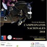 Club de Polo y Equitación San Cristobal recibe los campeonatos nacionales de salto ecuestre