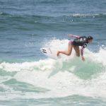 Chile obtuvo el décimo lugar en los Juegos Panamericanos de Surf Lima 2018