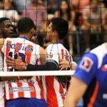 Linares se tituló campeón de la Liga Nacional de Volleyball Masculino