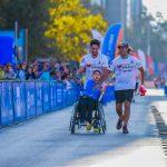 Maratón de Santiago abre cupos para su programa Maratón Social