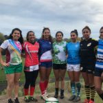 Este fin de semana se definirá el Torneo Nacional de Asociaciones de Rugby Femenino