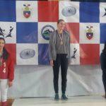 Esgrima nacional definió en Coyhaique a sus campeones adulto y juvenil
