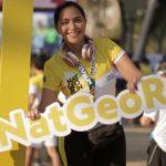 Se abrieron las inscripciones para la corrida Nat Geo Run Chile 2019