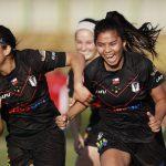 Palestino y Santiago Morning jugarán la final del fútbol femenino chileno