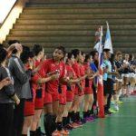 Selección Chilena de Handball cerró su participación en el Sudamericano Femenino con derrota ante Argentina