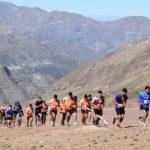 Más de mil competidores se dieron cita en una nueva fecha del Suzuki Climbing Tour