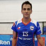 Linares y Thomas Morus definirán al campeón de la Liga Chilena Masculina de Volleyball