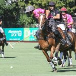 Casa Silva y RKF Los Castaños triunfan en segunda jornada del Abierto de Chile