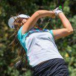 Antonia Matte cierra una brillante semana con un segundo lugar en Chicago