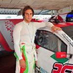 Benjamín Hites realizará entrenamientos en Argentina y USA