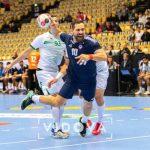 Chile derrotó a Arabia Saudita y asegura su mejor participación histórica en un Mundial de Handball