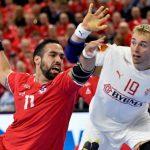 Con una derrota ante Dinamarca comenzó la participación de Chile en el Mundial de Handball