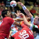 Chile cayó ante Noruega en su cuarto partido por el Mundial de Handball