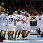 Chile realiza una gran actuación para imponerse a Austria en el Mundial de Handball