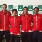Nicolás Jarry abrirá la serie de Copa Davis ante Austria