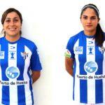 Geraldine Leyton y Bárbara Santibáñez dejan el Sporting Huelva