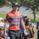 Joaquín Niemann recuperó posiciones en la tercera jornada del Farmers Insurance Open