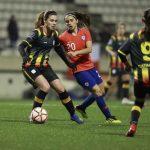 La Roja Femenina cayó en los penales ante Cataluña en un nuevo amistoso previo al Mundial