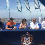 Deportistas de 8 países darán vida al Triatlón de Viña del Mar 2019
