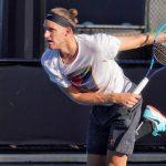 Nicolás Jarry y Christian Garin ya tienen horarios para su debut en el Australian Open
