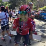 Paola Muñoz logra un histórico séptimo lugar en la etapa final del Tour Down Under