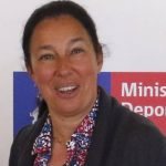 Ministra Kantor: La beca Proddar es para apoyar un proceso formativo, no un premio