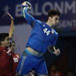 La Roja de Handball derrotó a Finlandia en partido amistoso previo al Mundial