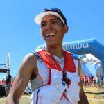 El argentino Sergio Pereyra y la chilena Verónica Bravo ganaron la primera fecha del Columbia Trail Challenge