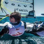 Benjamín y Exequiel Grez consiguen un nuevo cupo para la vela chilena en los Juegos Panamericanos 2019