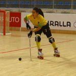 CP Vila-Sana de Catalina Flores clasificó a las semifinales de la Copa de la Reina de Hockey Patín
