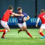 """Los """"Cóndores"""" cayeron de manera inapelable ante Canadá por el Americas Rugby Championship"""
