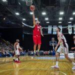 Chile cayó ante Canadá en las Clasificatorias Americanas al Mundial de Básquetbol