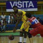 Español de Talca gana su primer duelo del Playoff de permanencia en la LNB