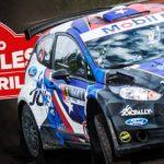 Los Ángeles recibirá la primera fecha del RallyMobil 2019