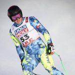 Henrik Von Appen logró un destacado puesto 24 en el Mundial de Esquí Alpino