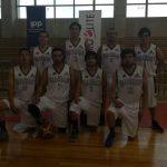 Longaví Snakes ganó el Torneo de Verano de Básquetbol Masculino en Linares