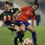 La Roja Femenina enfrentará a Jamaica en dos nuevos partidos amistosos
