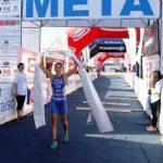 Martín Ulloa y Macarena Salazar ganaron el Triatlón de Valparaíso 2019