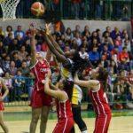 Puerto Aysén fue designado como sede del Premundial U16 de Básquetbol Femenino