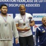Yasmani Acosta se tituló campeón en el Grand Prix Henri Deglane de Francia