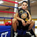 """Miguel """"Aguja"""" González se prepara en Nicaragua para su pelea ante Andrew Moloney"""